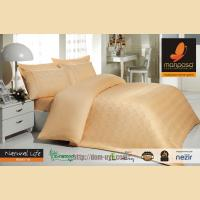 Постельное белье Mariposa Deluxe Tencel бамбук Natural Life Honey V8
